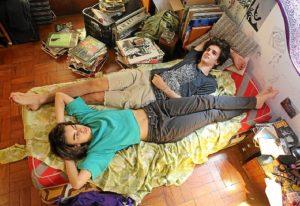 Captura de la película 'California' (Brasil)