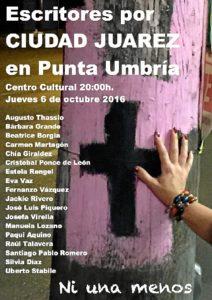 Ciudad Juarez Punta