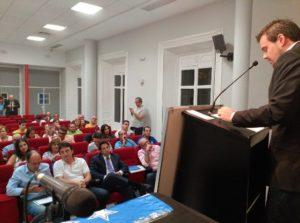 Roberto Sánchez, nuevo miembro del Consejo de Administración del Recreativo de Huelva.