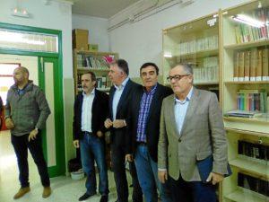 Electromedicina IES Cuenca Minera