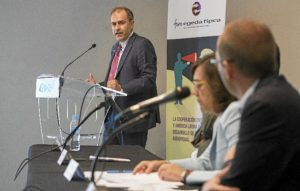 Foro EGEDA-FIPCA del audiovisual iberoamericano (1)