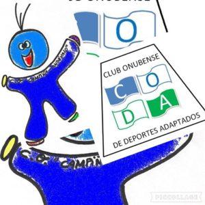 Club Onubense de Deporte Adaptado.
