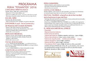 PROGRAMA FERIA DE NIEBLA 1