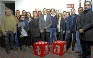 PSOE Lepe Patrica