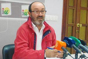 Pedro Jimenez (IU) RP 24 octubre 2016