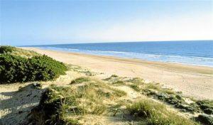 Turismo playa Huelva