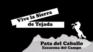 VIVE LA SIERRA DE TEJADA