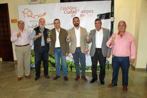 apoyo a la palma del condado ciudad del vino (1)