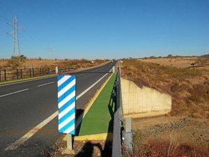 carretera 2