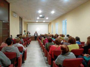 cine pueblo El Campillo2