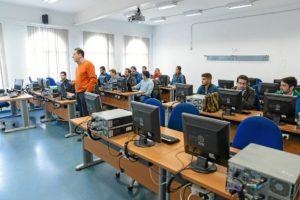 docencia en la universidad de huelva
