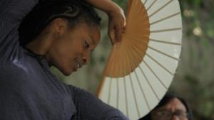 Fotograma de la película Gurumbé