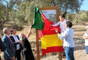 homenaje en barrancos (portugal) (1)