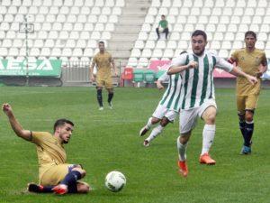 Córdoba B-Recreativo de Huelva. (www.cordobadeporte.com)