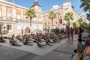 jornadas deprtivas ayntamiento de Huelva