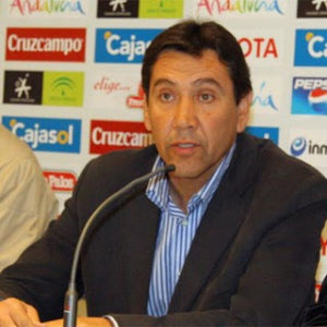 Manolo Zambrano.