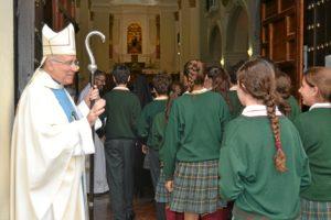 misa obispo jubileo misericordia (1)