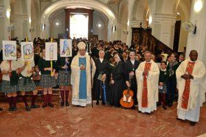 misa obispo jubileo misericordia (2)