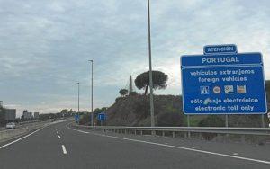 peaje portugal