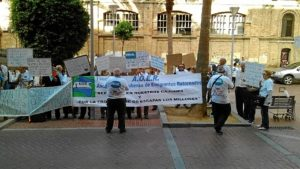 protesta emigrantes jubilados retornados (2)