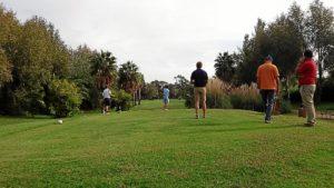 turismo golf
