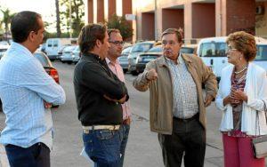 visita ciudadanos al molino de la vega (2)