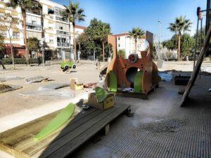 16.11.16 Juegos Plaza Andevalo 1