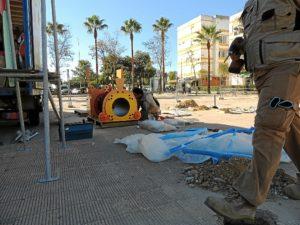 16.11.16 Juegos Plaza Andevalo