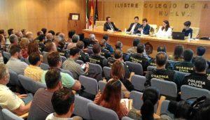 20160411 Jornada acoso escolar ponencia fiscal Menores