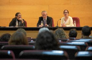 25.11.16 Jornadas Participativas Personas Migrantes