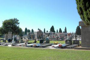 Cementerio Soledad 2
