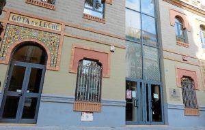 Centro Municipal Gota de Leche