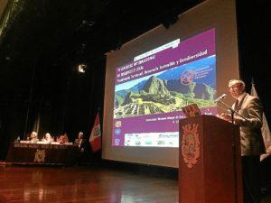 Congreso Desarrollo Local Peru 3