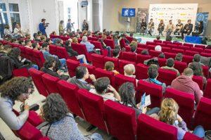 Encuentro embajadores del audiovisual andaluz (2)