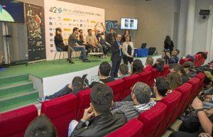 Encuentro embajadores del audiovisual andaluz (3)