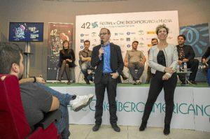 Encuentro embajadores del audiovisual andaluz (4)