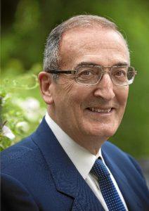 Miguel Ángel Ladero.