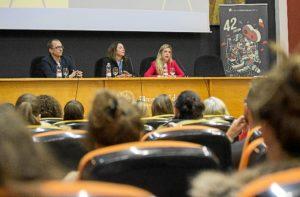 Jornada Cine y Valores Igualdad (2)