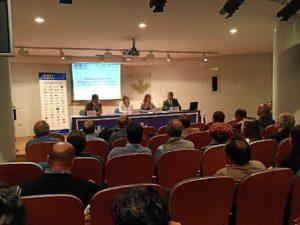 Jornadas Desarrollo urbano sostenible ANNERR4