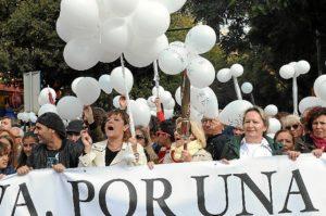 Manifestacion Sanidad Publica006