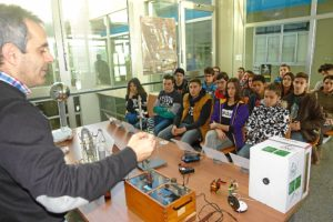 Semana de la Ciencia UHU (3)