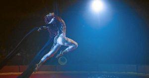 Fotograma de 'Un cuento de circo & a love song'.
