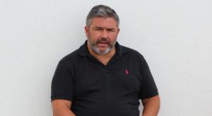 José Luis Peña.