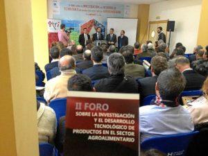 foro I+D AGRO