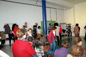 taller empoderamiento mujer Bollullos (2)