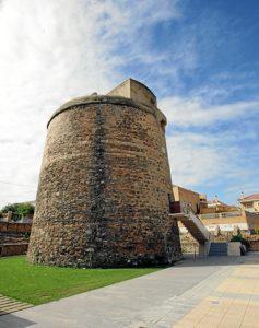 Torre Almenara.