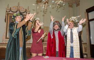 29.12.16 Coronacion reyes Magos