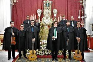 Coro de Campanilleros del Grupo Joven de la Esperanza