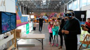 Feria Infancia y Juventud en Aracena (1)