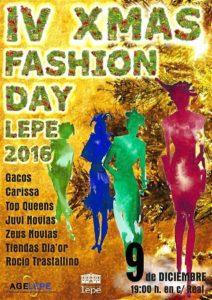 IV Pasarela de Moda 'XMas Fashion Day' Lepe
